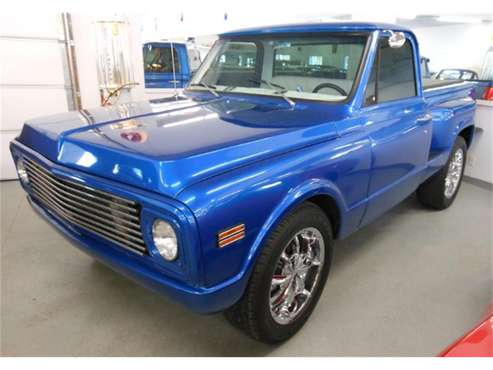 1969 Chevrolet Pickup for sale in Corning, IA