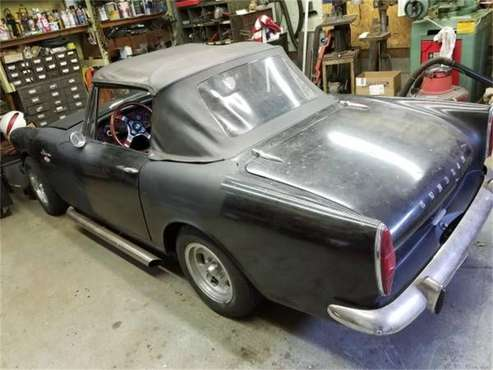 1966 Sunbeam Alpine for sale in Cadillac, MI
