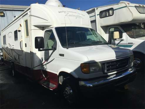 2005 Forest River Lexington for sale in Pahrump, NV