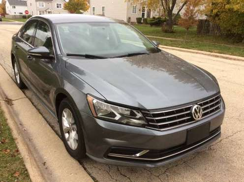 2017 VolkswagenPassat Extra Clean - cars & trucks - by owner -... for sale in Romeoville, IL