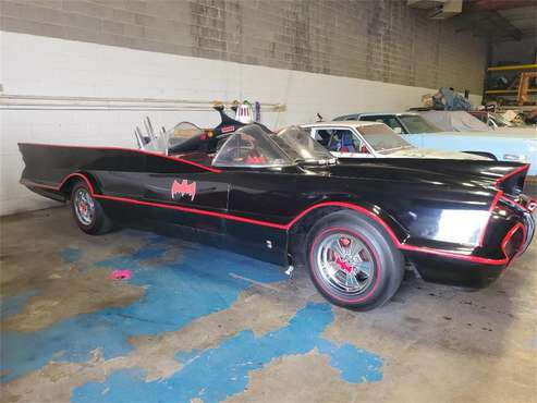 1966 Batmobile Replica for sale in Atlanta, GA