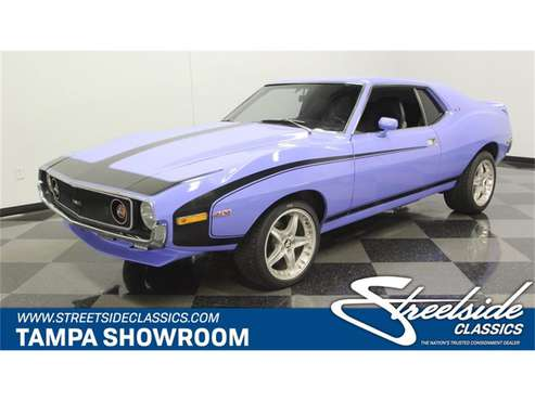 1974 AMC Javelin for sale in Lutz, FL
