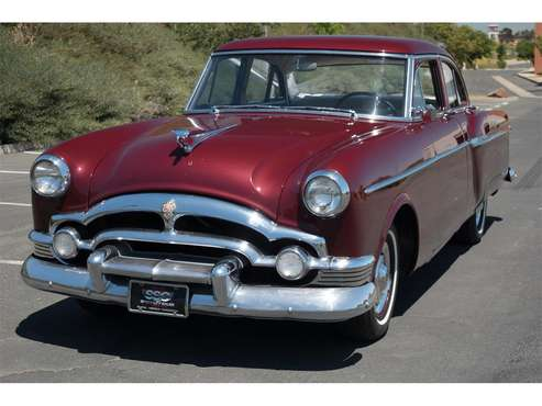1954 Packard Clipper for sale in Fairfield, CA