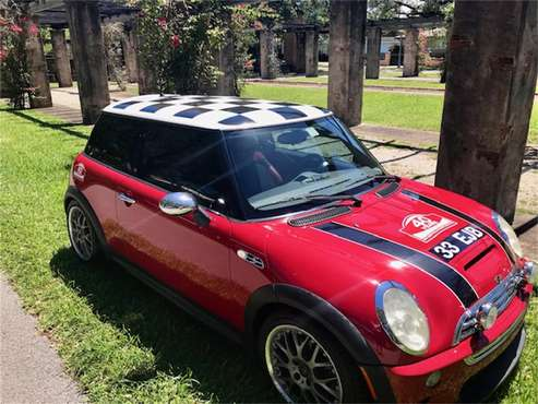 2004 MINI Cooper S for sale in Coral gables, FL