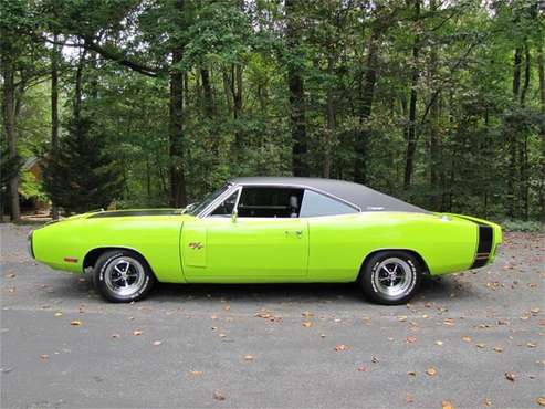 1970 Dodge Charger for sale in Clarksburg, MD