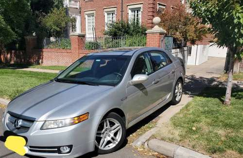 2008 acura TL 3.2, 125,000 miles for sale in Boulder, CO