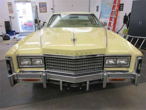 1978 Cadillac Eldorado Biarritz for sale in Stanley, WI