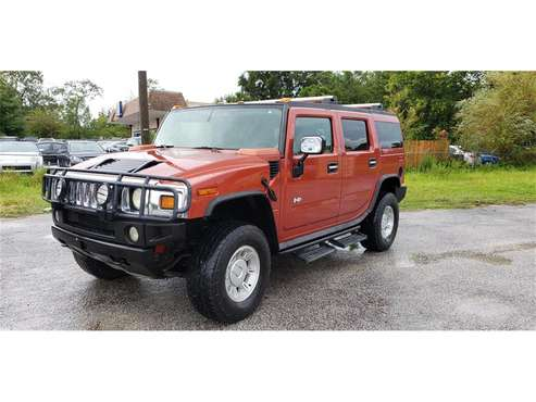 2004 Hummer H2 for sale in Orlando, FL