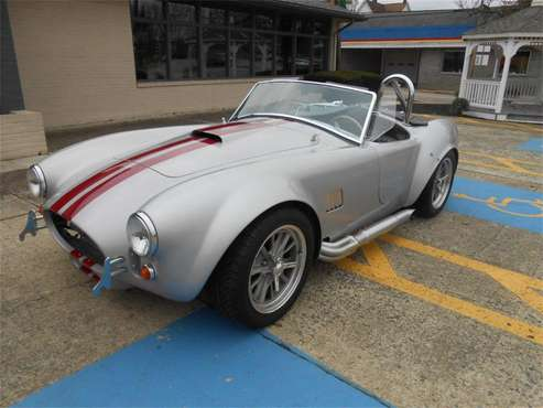 1965 Factory Five Cobra for sale in Connellsville, PA