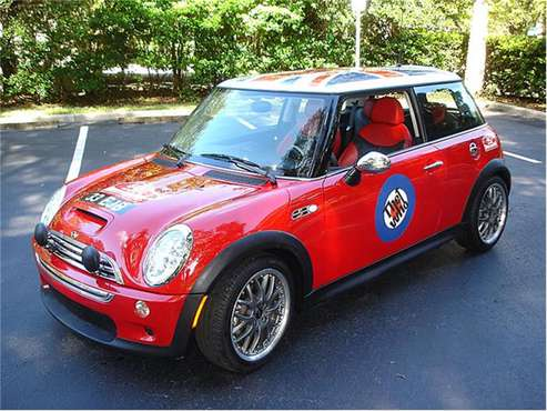 2004 MINI Cooper for sale in Mt. Dora, FL