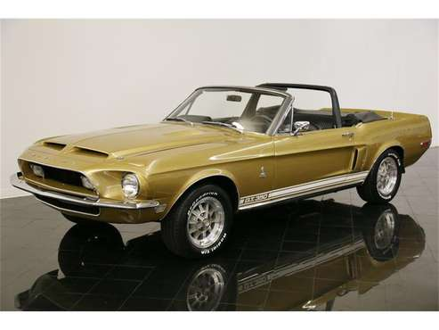 1968 Shelby GT350 for sale in St. Louis, MO