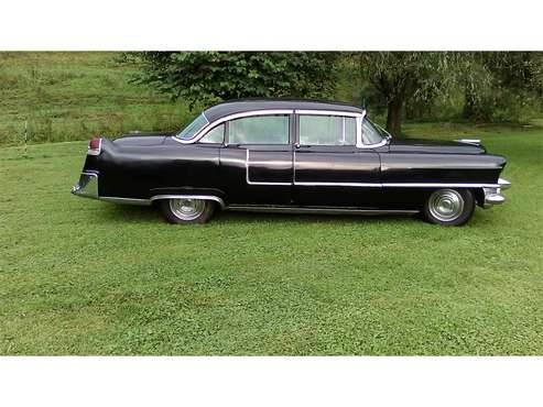 1955 Cadillac Series 63 for sale in Frametown, WV