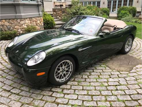 2001 Panoz Esperante for sale in Holliston, MA