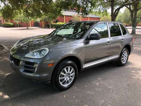 2010 Porsche Cayenne ***EXCELLENT CONDITION - WE FINANCE EVERYONE*** for sale in Atlantic Beach, FL