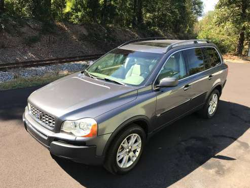 2005 Volvo XC90 V8 AWD 3rd ROW |||Finance Available||| for sale in Salisbury, NC