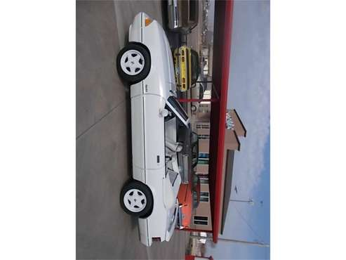 1993 Ford Mustang for sale in Skiatook, OK