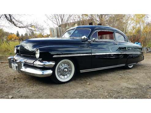 1951 Mercury Custom for sale in Annandale, MN