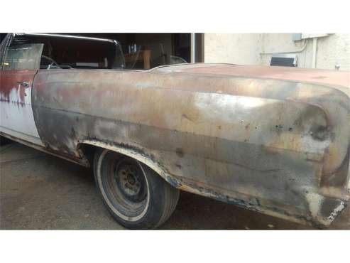 1965 Chevrolet Malibu SS for sale in Rocky Ford, CO