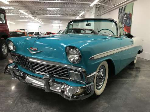 1956 Chevrolet Bel Air for sale in Salt Lake City, UT