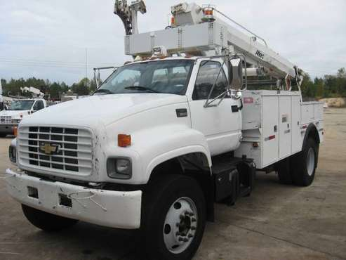 Service Truck for sale in Cullman, KY