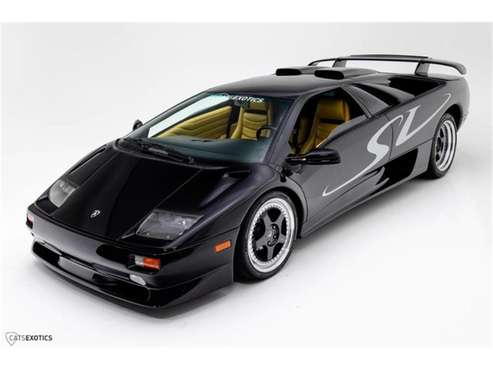 1999 Lamborghini Diablo for sale in Seattle, WA
