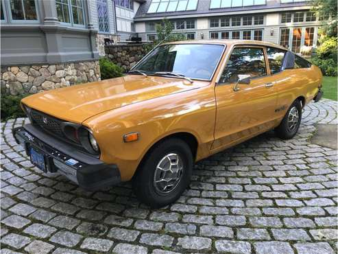 1976 Datsun B210 for sale in Holliston, MA