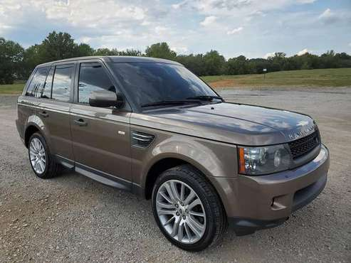 2010 Range Rover Sport Luxury 84k for sale in Normal, AL