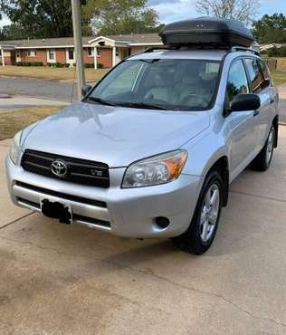 2007 Toyota RAV4 for sale in Fort Rucker, AL