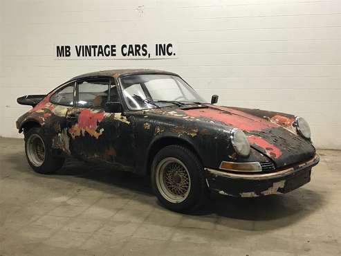 1970 Porsche 911 for sale in Cleveland, OH