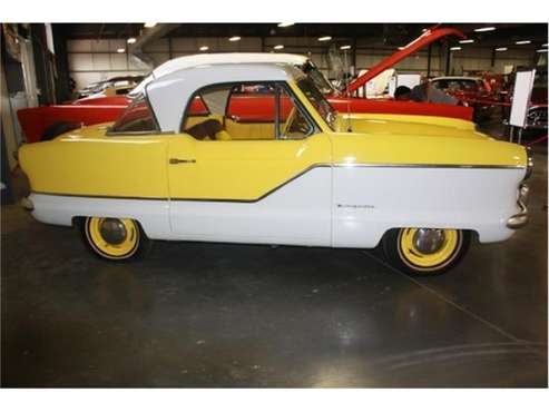 1960 Nash Metropolitan for sale in Branson, MO