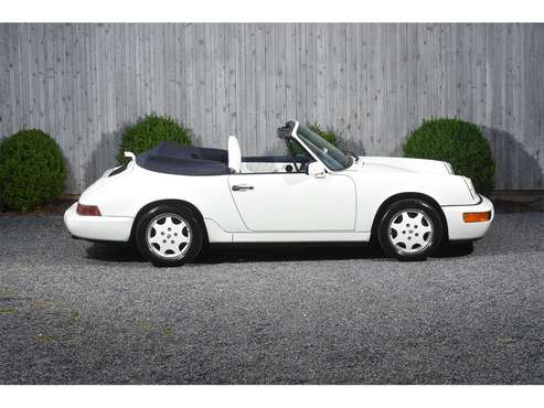 1991 Porsche 911 for sale in Valley Stream, NY