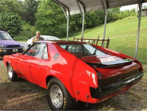 1970 AMC Javelin for sale in Cadillac, MI