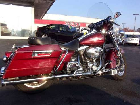 2002 Harley Davidson for sale in Lexington, KY
