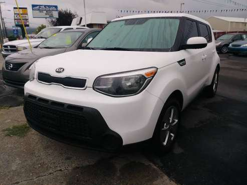 2016 Kia Soul Base for sale in Helena, MT