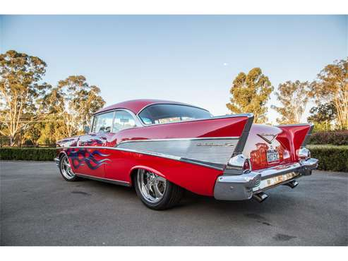 1957 Chevrolet Bel Air for sale in Sydney, Nsw