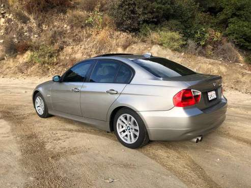 2007 BMW 328i for sale in South El Monte, CA