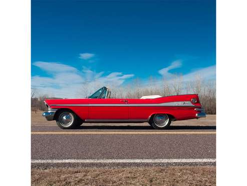 1959 Plymouth Sport Fury for sale in St. Louis, MO