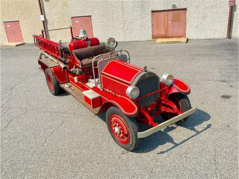 1926 Hale Fire Truck for sale in Morgantown, PA