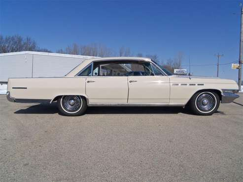 1963 Buick Electra 225 for sale in Jefferson, WI
