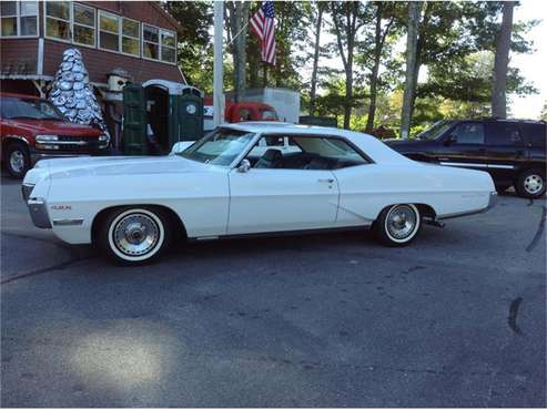 1967 Pontiac Grand Prix for sale in Arundel, ME