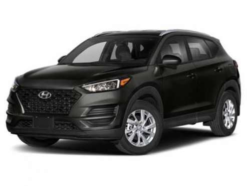 2019 Hyundai Tucson SE - SUV - cars & trucks - by dealer - vehicle... for sale in Cincinnati, OH