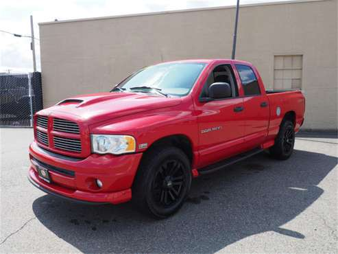 2004 Dodge Ram 1500 for sale in Tacoma, WA