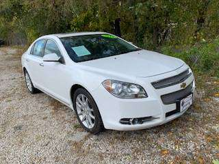 2012 Chevrolet Malibu for sale in ottumwa, IA