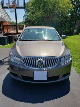 2010 Buick Lacrosse CX - 1 Owner - FINANCING AVAILABLE for sale in Perry Hall, MD