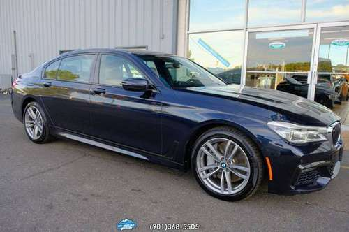 2016 *BMW* *750i* *xDrive* *750i* xDrive M SPORT for sale in Memphis, TN
