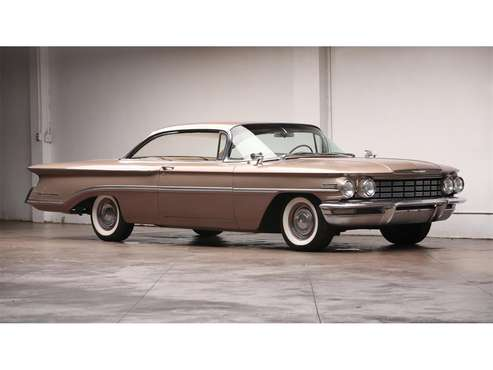1960 Oldsmobile 98 for sale in Corpus Christi, TX