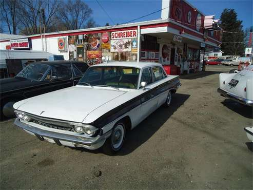 1961 Oldsmobile F85 for sale in Jackson, MI