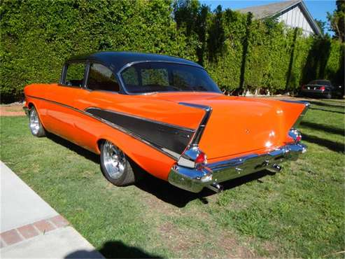 1957 Chevrolet Bel Air for sale in Woodland Hills, CA