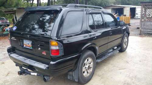 Isuzu Rodeo 98 for sale in Johns Island, SC