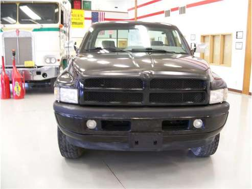 1996 Dodge Ram 1500 for sale in Effingham, IL